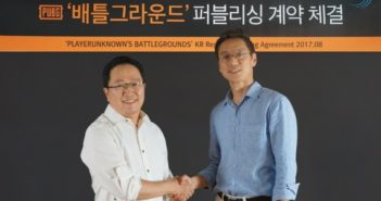 PlayerUnknown Battlegrounds Kakao