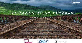 Indiegogo Pilot Program