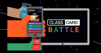 Class Card Battle