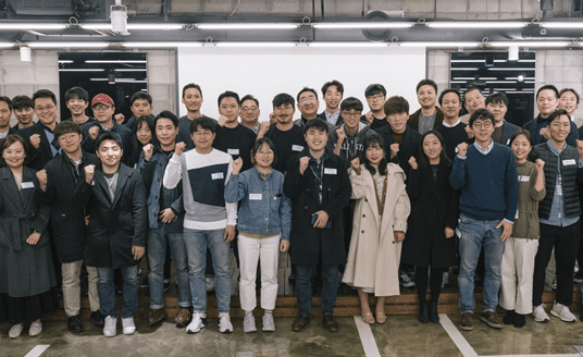 SparkLabs, unveiled the 13th batch of 12 Accelerating Teams
