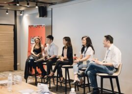 Taiwan Startup Stadium brings Market Entry Bootcamp to Korea