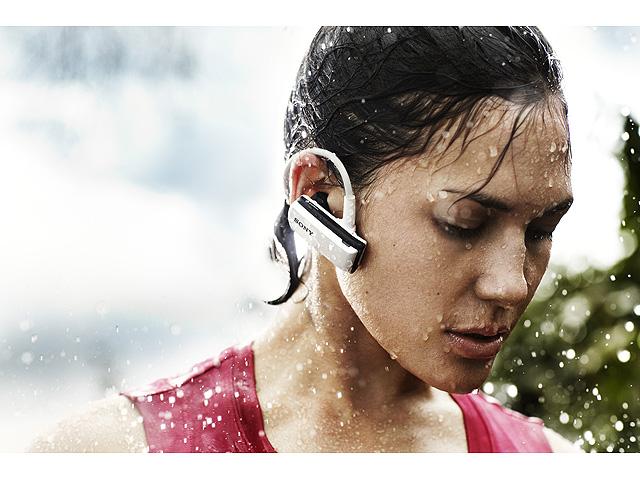 [트렌드] 스포츠 마니아를 위한 맞춤형 이어폰과 MP3P