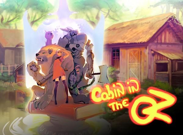 Cabin in the OZ