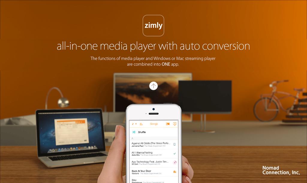 Zimly_Chromecast_20140728