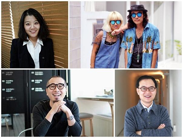 권도균의 스타트업 멘토링 세미나에 출연하는 패널리스트 (출처 : 온오프믹스)