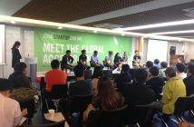 Meet the global Accelerators - 패널토의