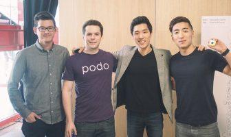 [Age of Startup] 블루투스 활용한 셀피 전용 카메라 '포도'를 개발한 포도랩스