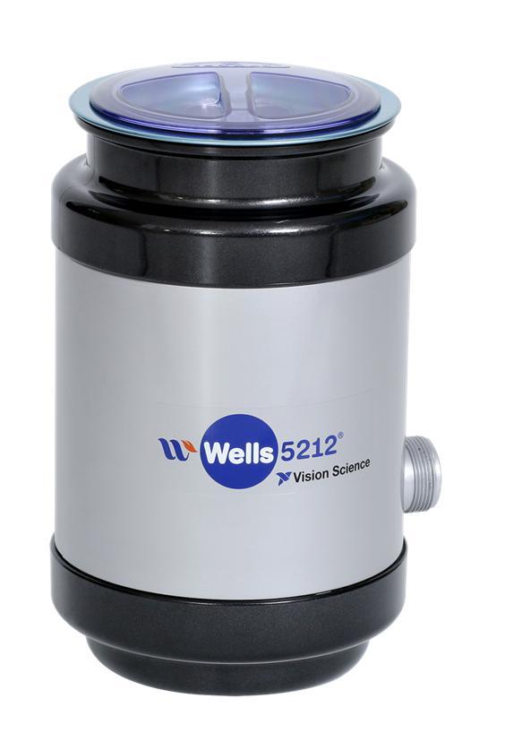 미생물을 이용한 급속소멸식 음식물처리기 Wells5212