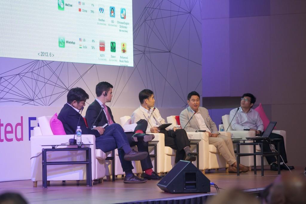 [GMV 2014] GMV 컨퍼런스 행사 현장 이미지 (5)