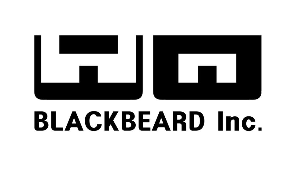 [보도자료 이미지] 블랙비어드 로고