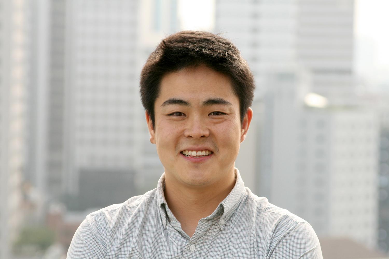 파크히어 김태성 대표