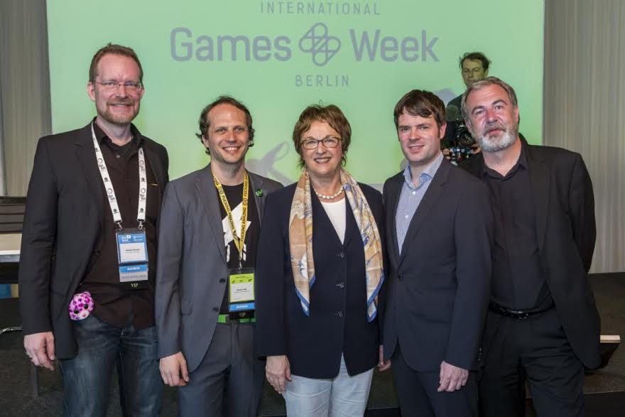berlin game week