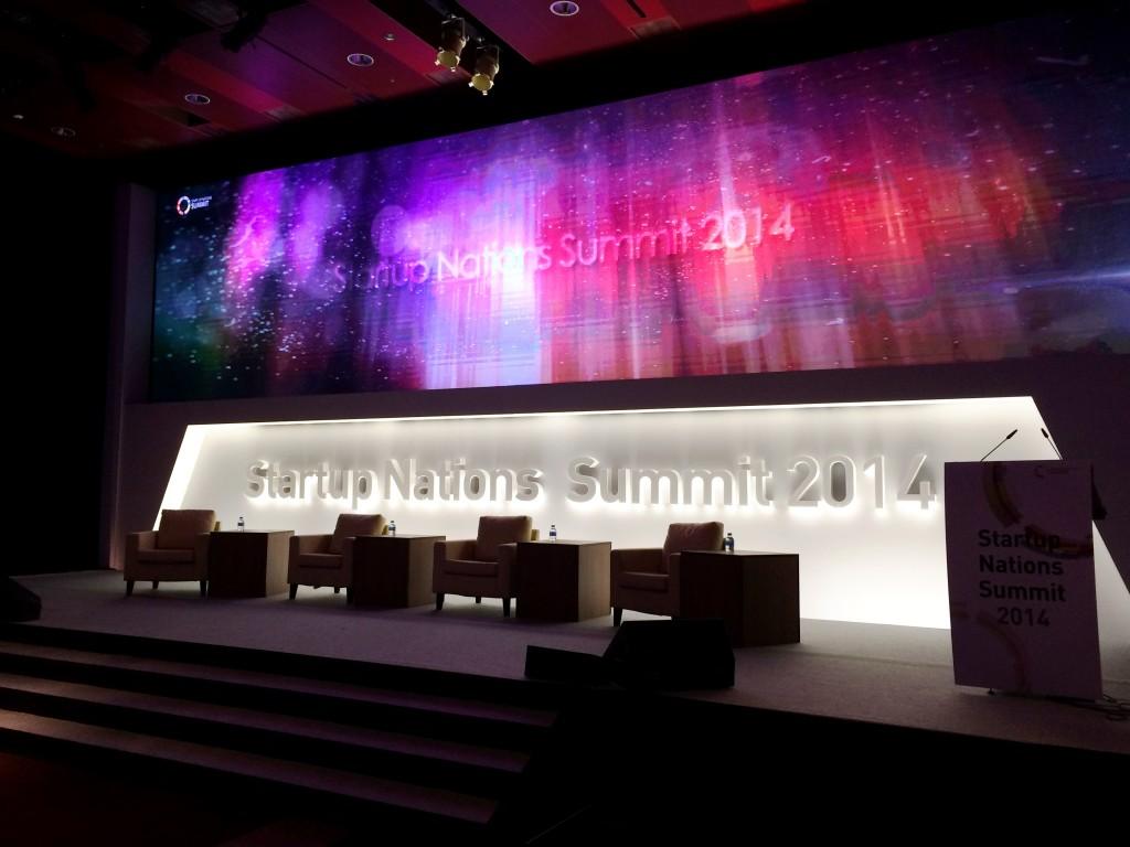 startup nations summit 2014 1