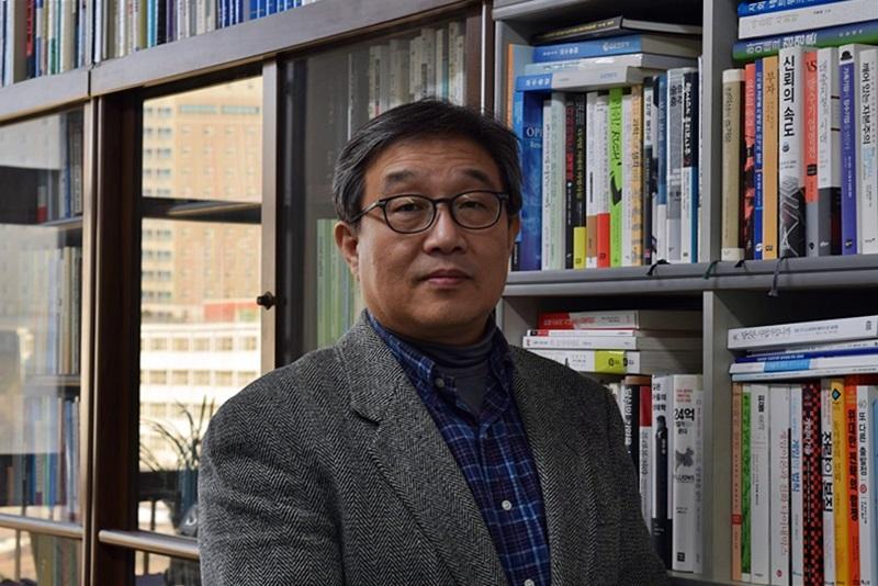 손동원 교수