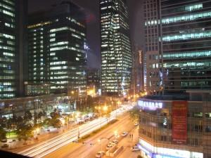 Gangnam Startup Valley