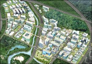 Pangyo Techno Valley