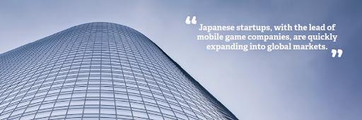 japan startup