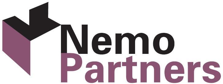 네모파트너즈 로고