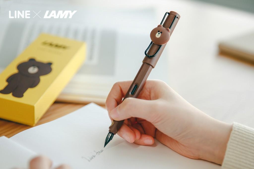 LINE_LAMY콜라보레이션150302_2