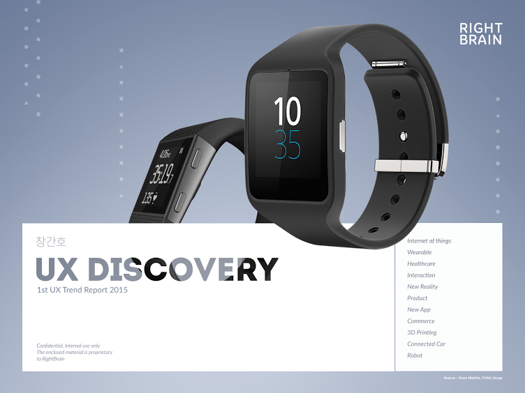 UXdiscovery