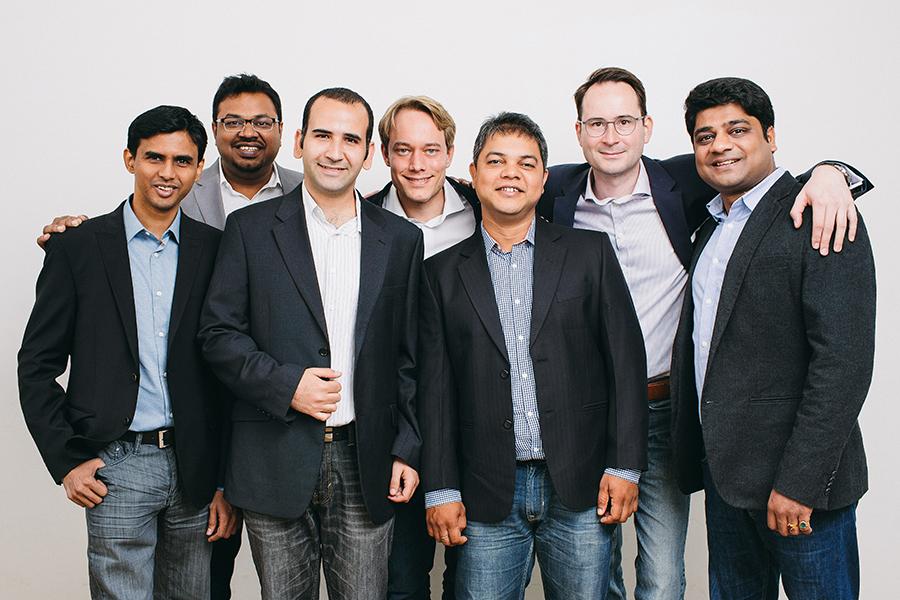 AppLift & Bidstalk Team