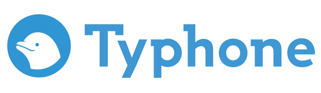 Typhone좌우