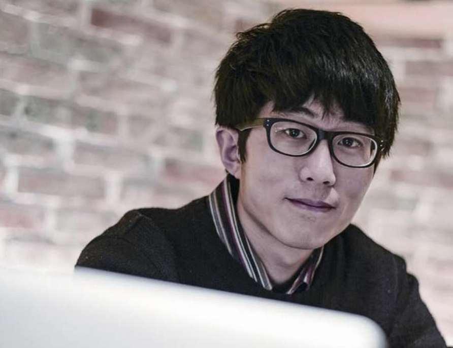 Vmovier의 CEO인 Ethan Yin