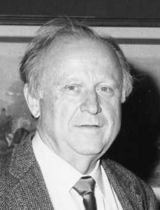 최고의 SF대하소설 을 쓴 프랭크 허버트 from Wikipedia.org