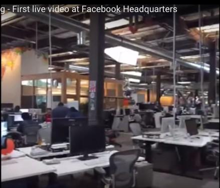 출처 마크저커버그의 비디오