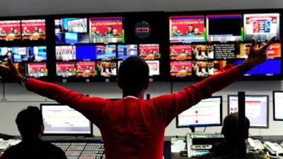 뉴스는 죽지 않는다. 다만 변신할 뿐이다