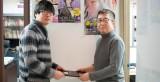 큐레이션 플랫폼 '웹툰인사이트' 일본 서비스 시작