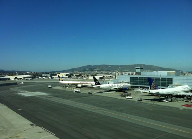 샌프란시스코 공항
