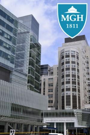 하버드의대부속병원이라고 할 수 있는 MGH. 미국의 일등병원이자 보스턴사람들의 자부심이다. (사진 출처 Wikipedia)