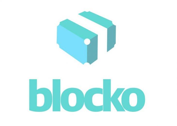 블로코 로고