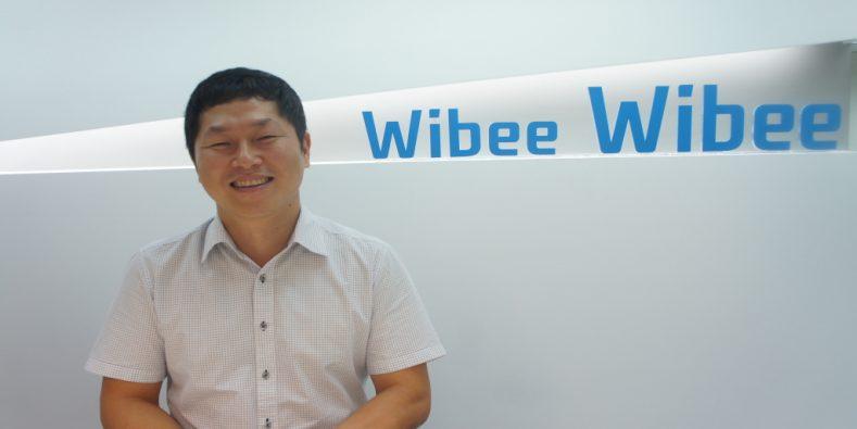 강재영 우리은행 핀테크사업부 차장