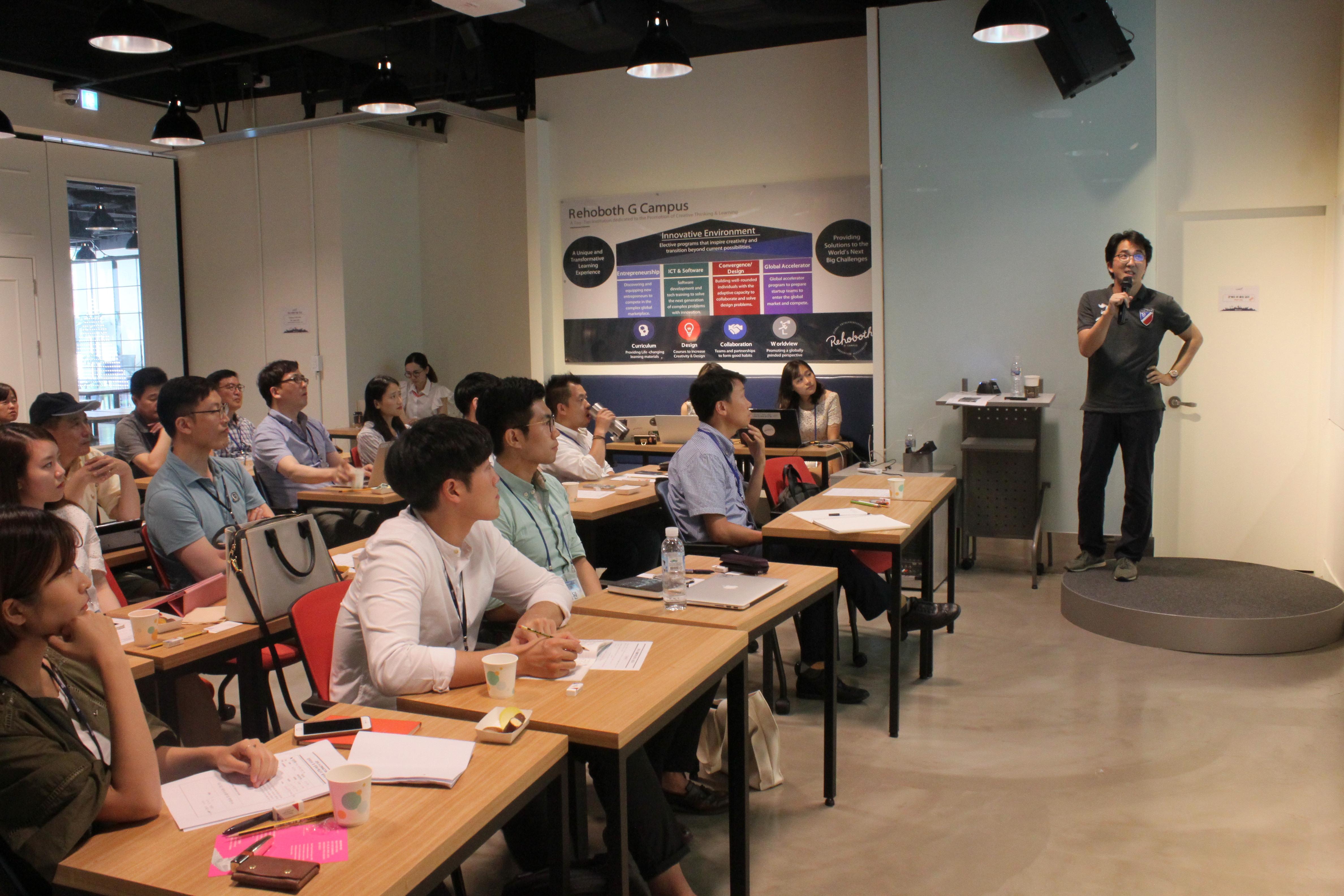 베트남 VTC online 이용득 대표