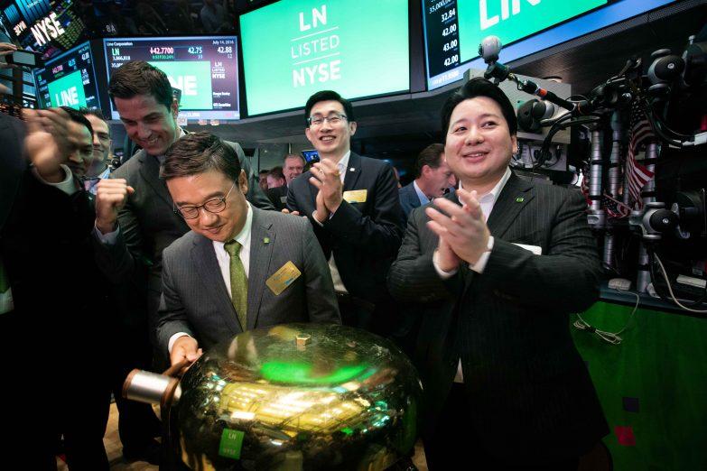 LN NYSE 1