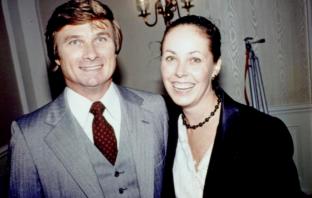 82년의 리치와 페기