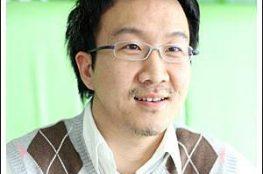 김찬준 게임앤컴퍼니 대표