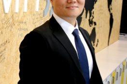 백세현 경기창조경제혁신센터 글로벌 팀장
