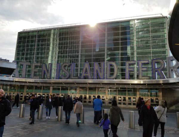 뉴욕 최대 메이커스페이스 '스태튼아일랜드'를 가다