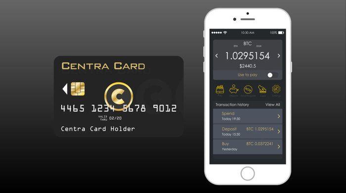 암호화폐 직불카드, 한국 시장 사용 가능할까?