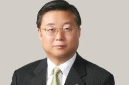 송덕호 엔슬협동조합 이사