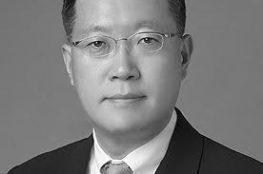 강영재 코이스라시드파트너스 공동대표