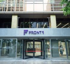 국내 최대 규모 창업 지원 기관 '프론트원' 개소