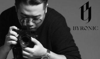 대화의 가치를 알리는 흑백 사진 스튜디오, '바이러닉'