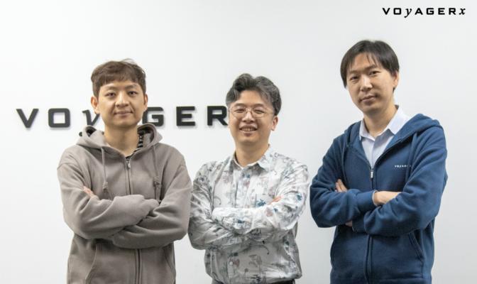인공지능 서비스 보이저엑스, 300억 투자 유치