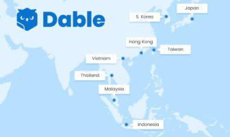개인화 콘텐츠 추천 '데이블', 아시아 진출 순항