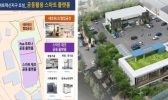 스마트혁신지구, '대전 대덕·경북 영천' 최종 선정