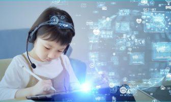 글로벌 에듀테크 성장세, AI로 공부하는 시대